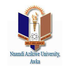 Nnamdi Azikiwe University Direct Entry Form And All The Requirements With Procedures