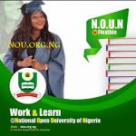 NOUN Postgraduate Admission Requirements, Pay School Fees And The Duration Of Study