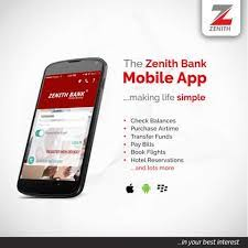 How To Transfer Money From Zenith Bank To Other Banks In Different Available Means