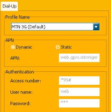 MTN Internet Settings: How To Setup For New Subscribers And