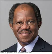 Adebayo Ogunlesi: His Net Worth, Educational Achievements And All You Need To Know