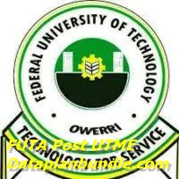 Futo Post Utme: How To Register On The Portal, Get Past Question And Other Info