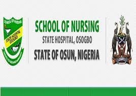 School Of Nursing Osogbo: How To Get The Form, Register And All You Must Know