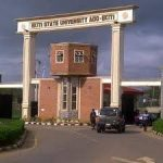 EKSU Cut Off Mark For Surgery And Medicine, Other Courses And The Admission Requirements