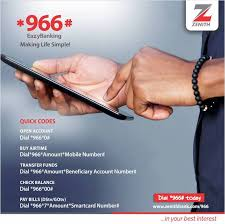 Zenith Bank Ussd Code: How To Activate And Use For Different Transactions
