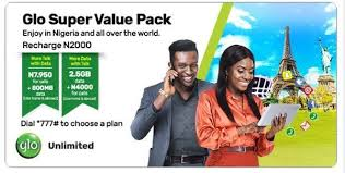 How To Migrate To Glo Super Value Pack, The Benefits And All You Must Know