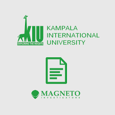 Kampala International University Course Registration, Online Application And All You Must Know