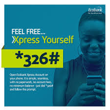 How To Withdraw From Ecobank Xpress Account And All You Need To Know