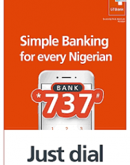 How To Check Gtbank Account Statement, Account Balance And Others On Your Mobile App