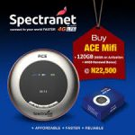 How To Get Spectranet Premium Ace Mifi, The Benefits And All You Must Know