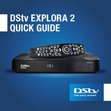 DStv Explora Features And Specifications With All The Available Subscription