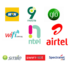 How To Check Data Bundle Balance Step By Step On Spectranet,Smile,Ntel & Swift 4G LTE Networks