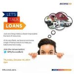 Access Bank Loan Interest Rate: The Requirements And All You Need To Know