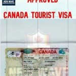 Canada Tourist Visa: How To Enroll, The Requirements And The Fees Involved